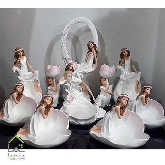 تصویر هفت سین فرشته
