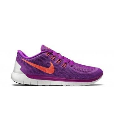کفش مخصوص پیاده روی زنانه نایک فری Nike WMNS FREE 5.0 724383-503