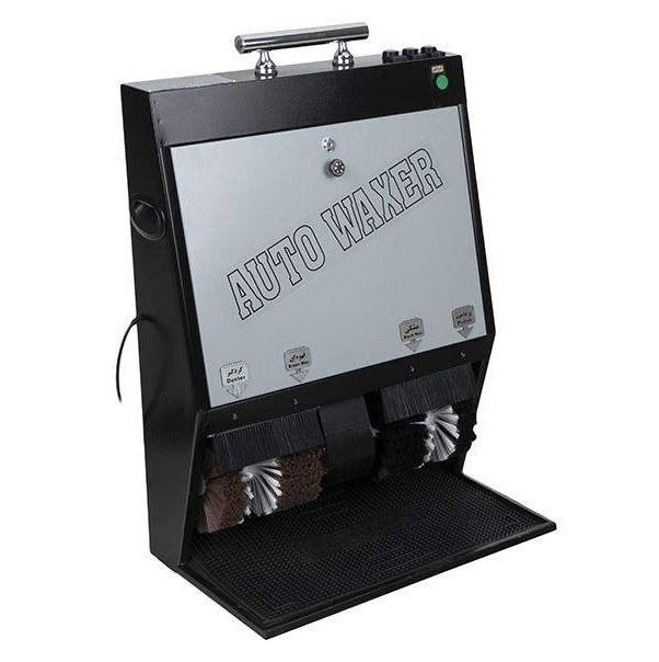 دستگاه واکس زن کفش برقی داتیس مدل  Auto Waxer RV4B – کد 16658