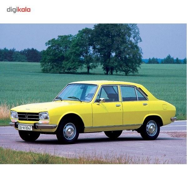 عکس خودرو پژو 504 GL دنده ای سال 1973 Peugeot 504 GL 1973 MT خودرو-پژو-504-gl-دنده-ای-سال-1973 3