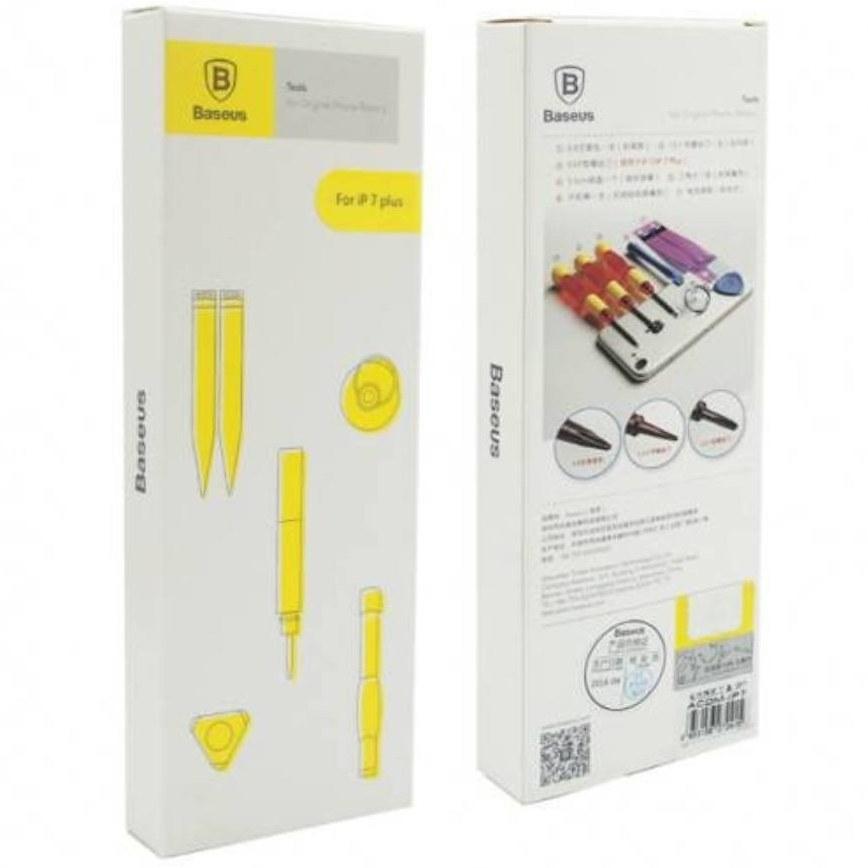 تصویر Baseus battery disassembly tool for iPhone Plus
