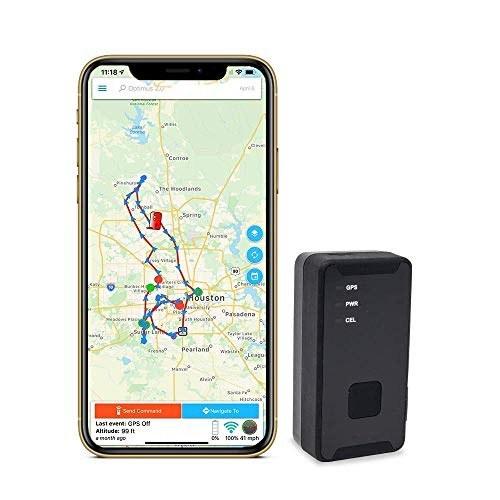 GPS Tracker - Optimus 2.0