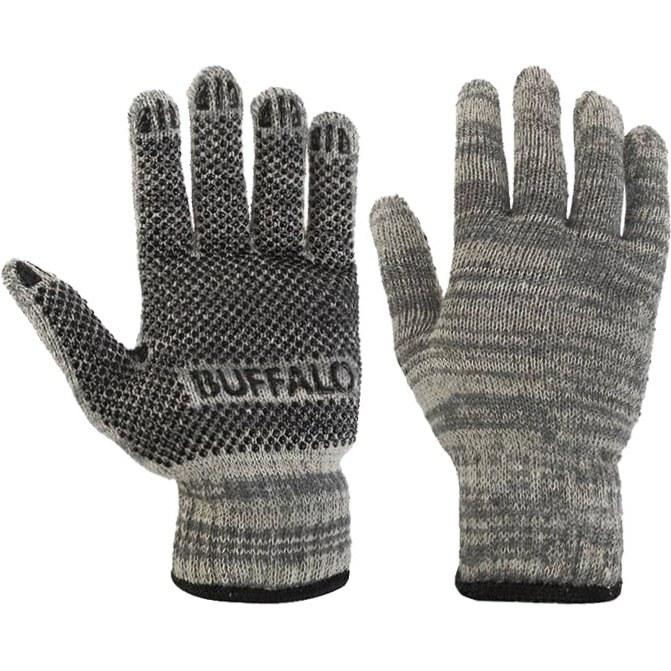 دستکش ایمنی بوفالو مدل B1243 | Buffalo B1243 Safety Gloves