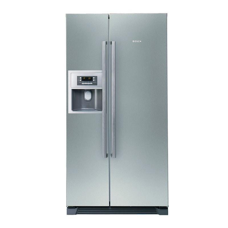 تصویر یخچال و فریزر بوش مدل KAN58A704 Bosch KAN58A704 Side By Side Refrigerator