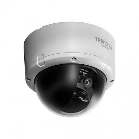 تصویر Trendnet TV-IP252P POE Dom Internet Camera