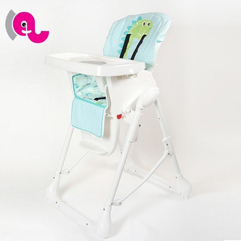 تصویر صندلی غذا کودک بی بی ماک دانی Babyak Z111