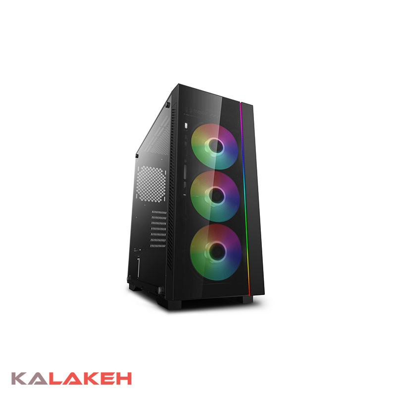 تصویر کیس دیپ کول MATREXX 55 V3 ADD-RGB 3F