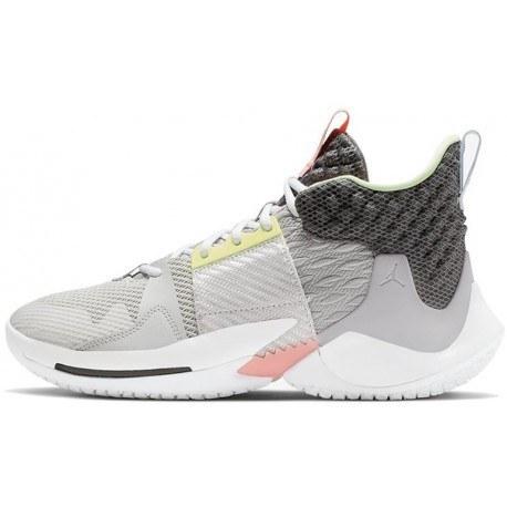کفش بسکتبال نایک مدل Jordan Why Not Zer0.2 PF