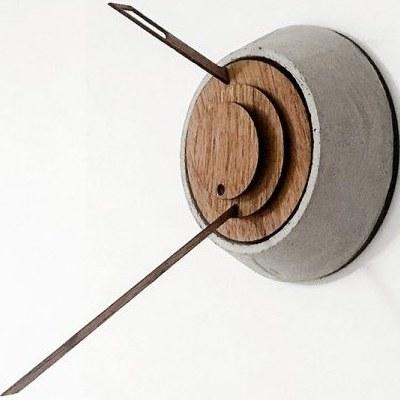 ساعت دیواری PARALLAX - FP01 | آرتیفای |