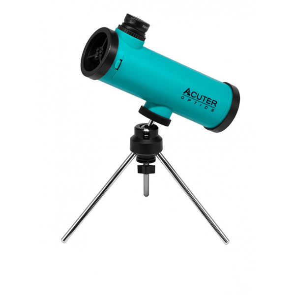 تصویر تلسکوپ مدل اکیوتر کد maksy 50