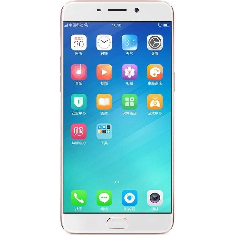 | Oppo R9 Plus Dual SIM -128GB