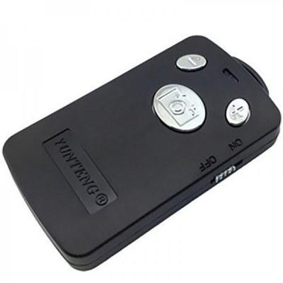 ریموت بلوتوث مونوپاد مدل یانتنگ | Yunteng Bluetooth Remote Shutter
