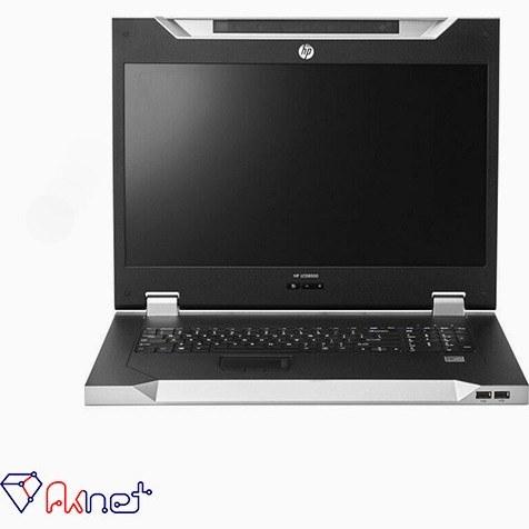 تصویر مانیتور رکمونت اچ پی مدل HPE LCD8500 1U Console INTL Kit AF644A