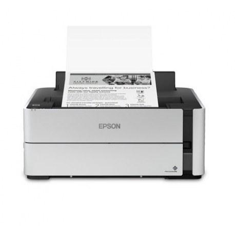 تصویر پرینتر لیزری تک کاره Epson مدل M1170dnw