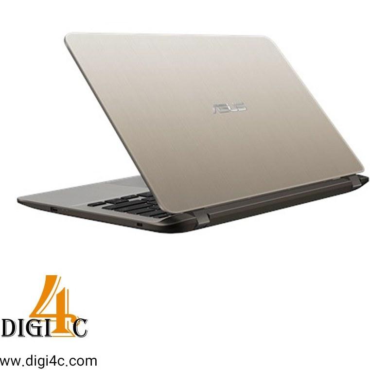 عکس لپ تاپ 14 اینچی ایسوس  ASUS Laptop X407MA  لپ-تاپ-14-اینچی-ایسوس-asus-laptop-x407ma