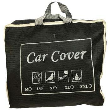 روکش خودرو کار کاور کد 02L مناسب برای خودروهای تیبا، سمند و پژو 405 | Car Cover Large
