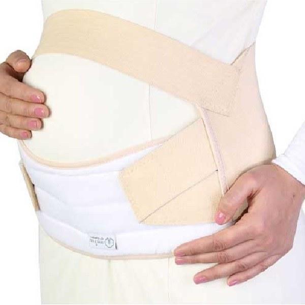 image شکم بند دوران بارداری طب و صنعت Teb and Sanat pregnancy belly strap