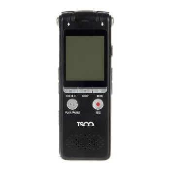ضبط کننده صدا تسکو مدل TR 906 | Tsco TR 906 Voice Recorder