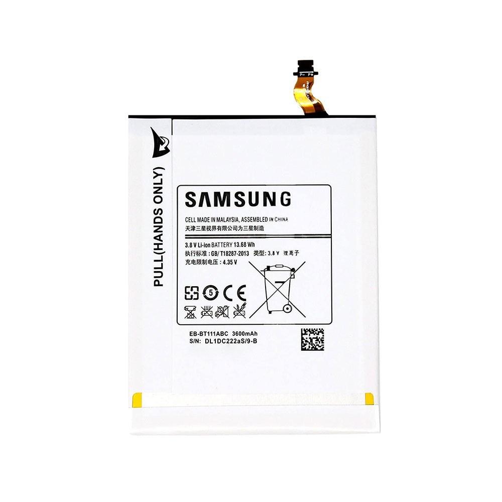 تصویر باتری اصلی تبلت سامسونگ Samsung Galaxy Tab 3 Lite 7.0