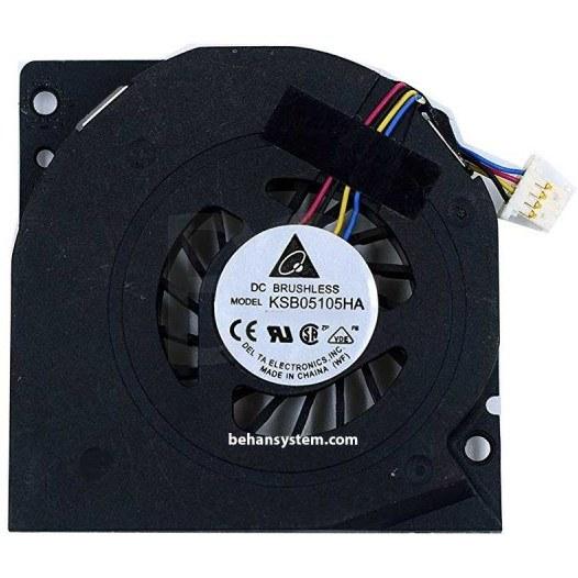 تصویر فن پردازنده لپ تاپ DELL Latitude E4300