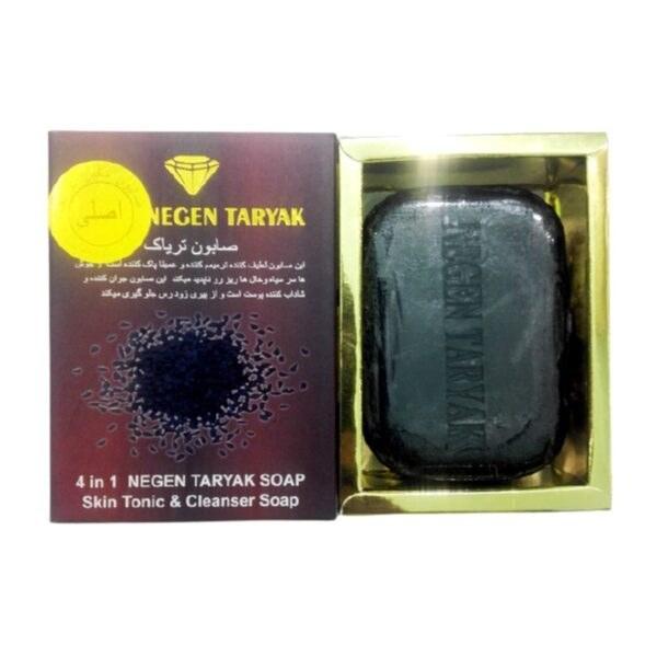 تصویر صابون تریاک اصل Skaya soap اورجینال و با کیفیت