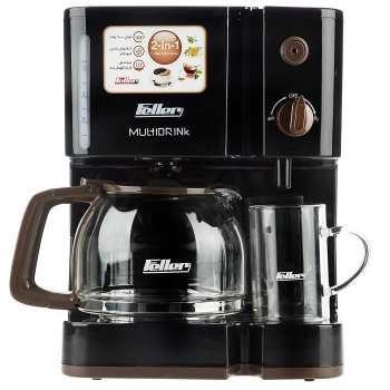 قهوه ساز فلر مدل CMT 90 | Feller CMT 90 Coffee Maker