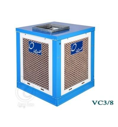 مدل VC 3/8