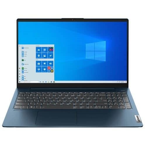 تصویر Lenovo Ideapad 5 LNAX i7 1165G7 16GB 1TB+256GB SSD MX450 2GB لپ تاپ لنوو مدل Ideapad 5