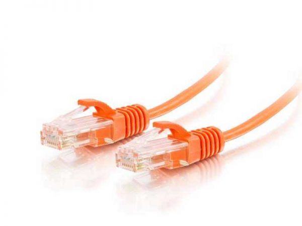 کابل لن شبکه Cat6 برند Enet