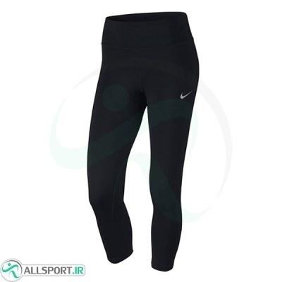 شلوارک زنانه نایک Nike Womens Power Essential Crop Capri 933807-010