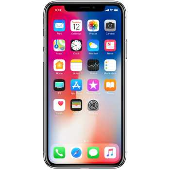 گوشی موبایل اپل مدل iPhone X ظرفیت 256 گیگابایت | Apple iPhone X 256GB Mobile Phone
