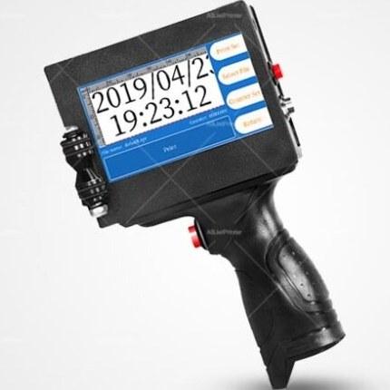 تصویر جت پرینتر دستی مدل AB-N99