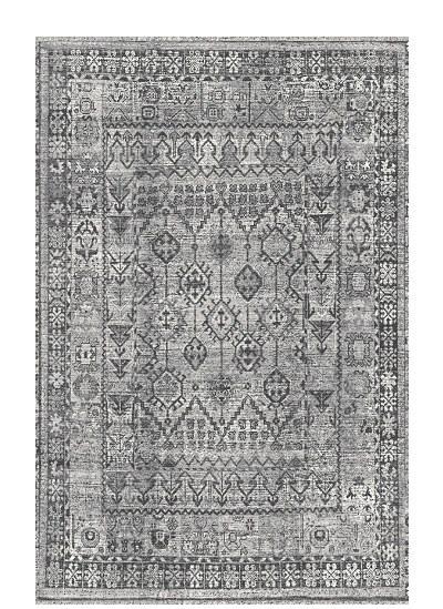 تصویر فرش ماشینی فرش رادین اصفهان گلیم بافت مدرن