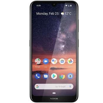 گوشی موبایل نوکیا مدل 3.2 دو سیم کارت با ظرفیت 64 گیگابایت | Nokia 3.2 Dual SIM 64GB Mobile Phone