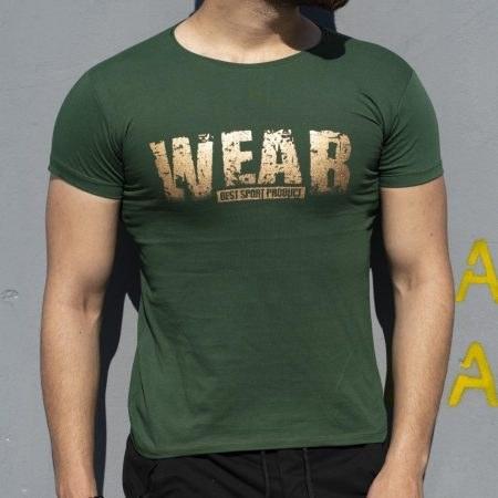 تیشرت مردانه WEAR