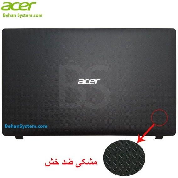 تصویر قاب پشت ال سی دی لپ تاپ Acer مدل Aspire 5741