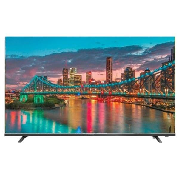 تلویزیون اسمارت UHD دوو مدل DSL-55K5700U سایز 55 اینچ