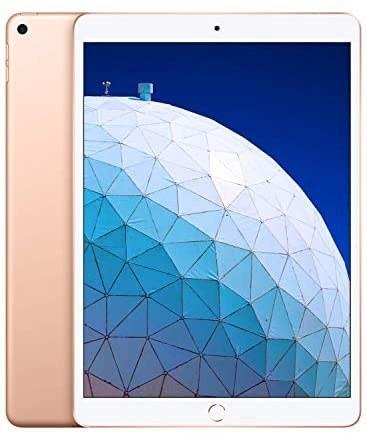 عکس تبلت اپل آیپد ایر - (10.5-inch, Wi-Fi, 64GB) - رنگ طلایی Apple iPadAir (10.5-inch, Wi-Fi, 64GB) - Gold تبلت-اپل-ایپد-ایر-105-inch.-wi-fi.-64gb-رنگ-طلایی