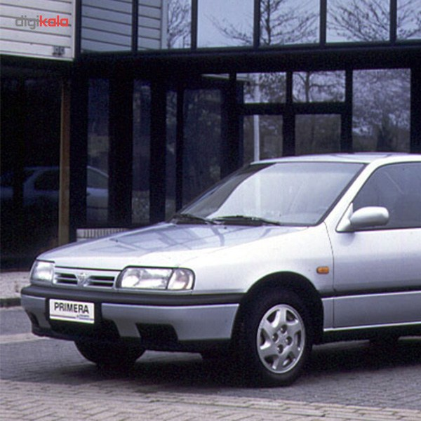 عکس خودرو نيسان Primera دنده اي سال 1989 Nissan Primera 1989 MT خودرو-نیسان-primera-دنده-ای-سال-1989 5