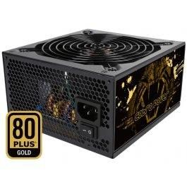تصویر پاور ریدمکس RX-600AE-M Raidmax Cobra RX-600AE-M 80Plus Gold Power Supply