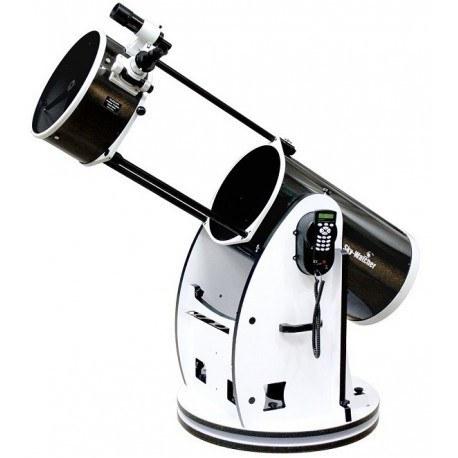 تصویر تلسكوپ ۱۴ اينچ دابسوني اسكایواچر (جمع شونده، مقر GOTO)