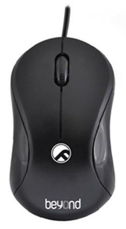 تصویر ماوس فراسو مدل اف او ام 1245 Farassoo FOM-1245 Optical Mouse