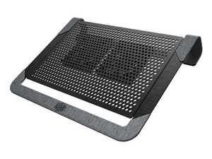 تصویر خنک کننده لپ تاپ کولر مستر مدل CoolerMaster NOTEPAL U2 PLUS V2