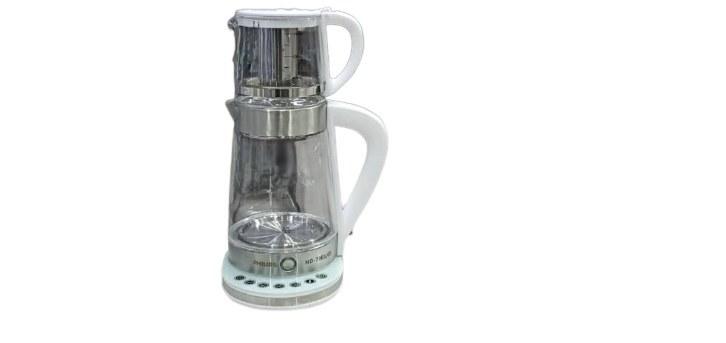 تصویر چای ساز فیلیپس مدل HD_7301/00