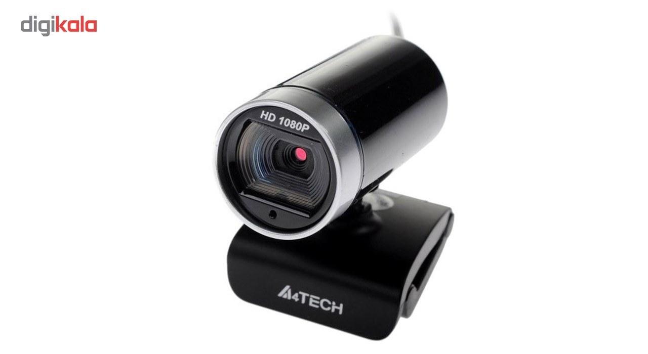 تصویر A4TECH PK-910H Full HD WebCam وب کم ایفورتک مدل پی کی 910 اچ