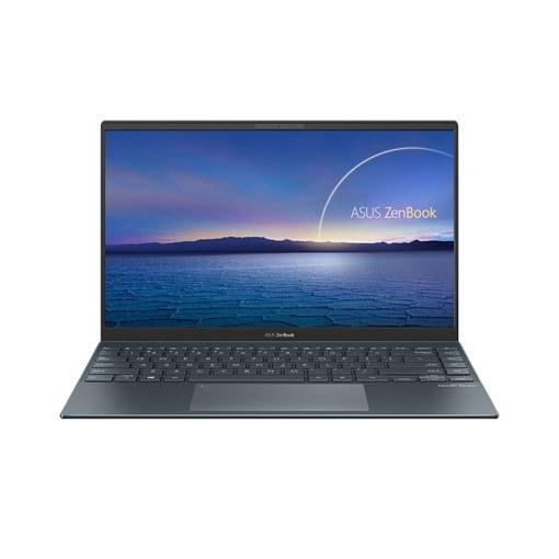 تصویر لپ تاپ 14 اینچ ایسوس ZenBook 14 UX425EA-B ا (Asus i3 (1115G4)-8GB-512GB(SSD)-VGA(INT)) (Asus i3 (1115G4)-8GB-512GB(SSD)-VGA(INT))