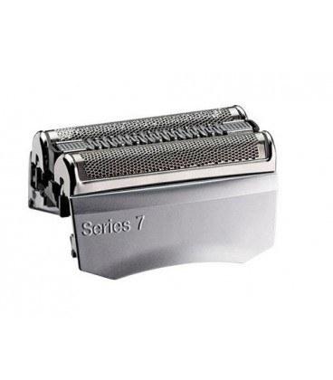 تصویر تیغه و توری ماشین ریش تراش براون سری 7 Braun 70S Foil & Cutter Replacement Head