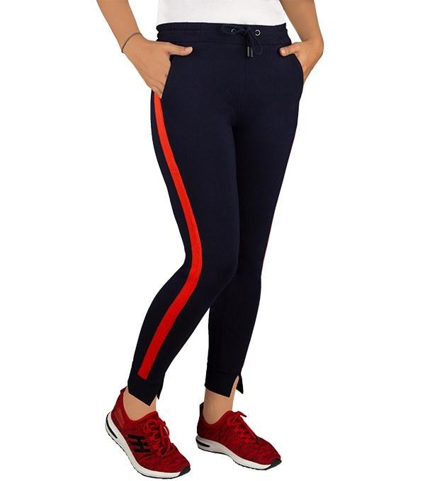 شلوار زنانه اسلش جین وست Jeanswest