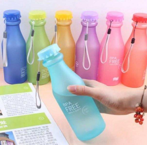 بطری فانتزی BPA FREE