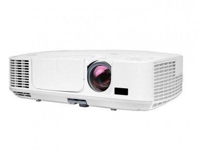 تصویر ویدئو پروژکتور ان ای سی NEC NP-M300XS : آموزشی، اداری، رزولوشن 1024x768  XGA